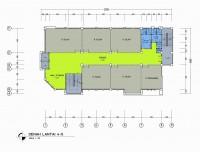 M:GEDUNG PENGAIRAN230315Denah Tampak revisi Model (1)